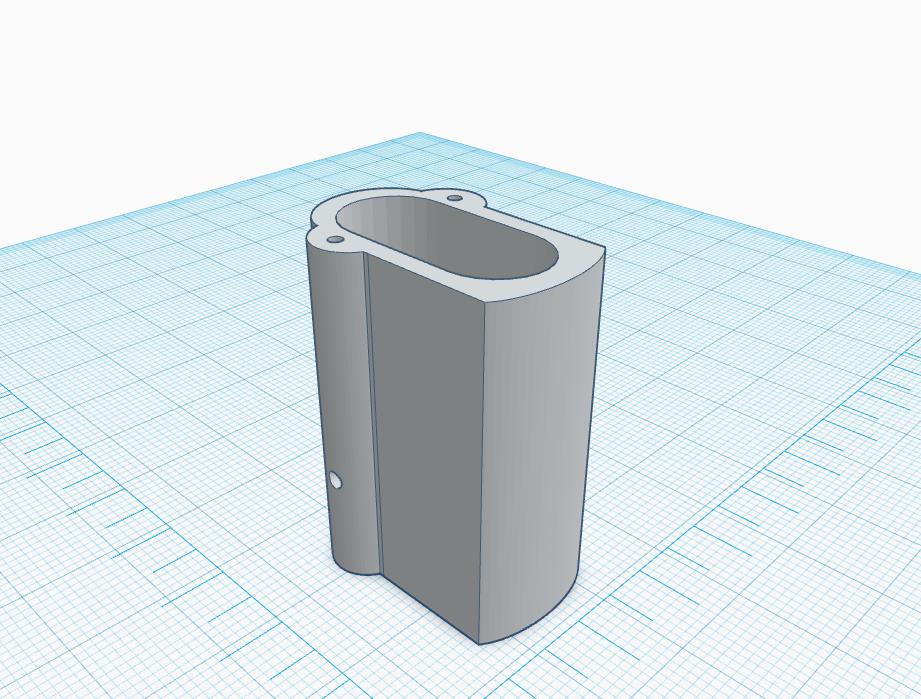 tinker.png Télécharger fichier STL gratuit Briquet assainissant - Bouton-poussoir • Modèle imprimable en 3D, Dr4l3g