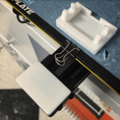 coverrail.png Download free STL file Geeetech A10 Rail Cover • 3D print object, Dr4l3g