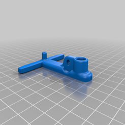 ClampSoldering-Arm.png Download free STL file Clamp Soldering • 3D print model, Dr4l3g