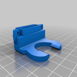 A10FanDuctSpiral.png Download free STL file Fan Duct Geeetech A10 • Design to 3D print, Dr4l3g