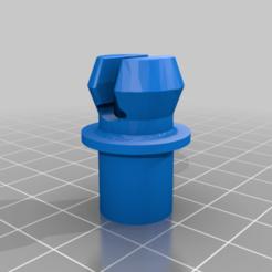 SkodaCoffre.png Download free STL file Skoda Fabia Soutient Plage Arrière • 3D printing object, Dr4l3g