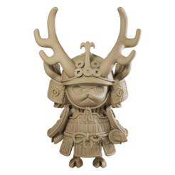 Download free 3D printing files Hand-made model- One Piece CHOBA, Fiona