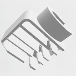 pic 2019-11-28 at 10.41.10.png Télécharger fichier STL Charnière de tablette arrière Vauxhall Vectra • Objet à imprimer en 3D, gingerman