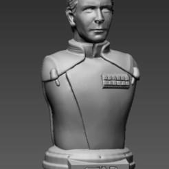 Captura2.JPG Télécharger fichier STL Le réalisateur krennic de Rogue One Star Wars • Design à imprimer en 3D, josefaedda45