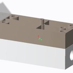 Sans titre.jpg Download STL file Individual valve barrel organ/mechanical organ • 3D printer model, tedd3d