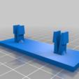 Download free STL file Garden Stake • Design to 3D print, mforry