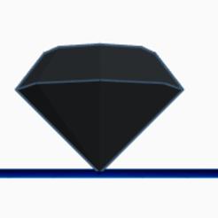 Descargar diseños 3D Diamond Do not go gentle into the good night, Danielzr