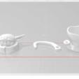 81041003_1557693631039755_9020256908803571712_n.png Télécharger fichier STL Bébé Yoda ( Grogu ) • Objet imprimable en 3D, dealexphotography