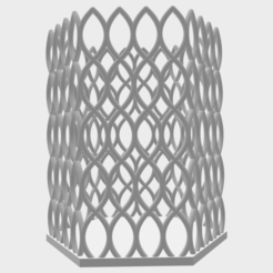Lapicero.png Download STL file Pencil • 3D printable model, gonzalezarian