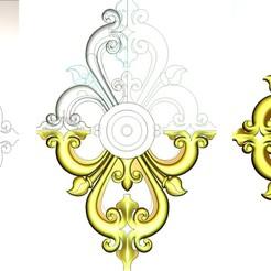 4.jpg Download STL file Temple art mandir sompura jain iskcon radhaswami • 3D printer design, prateekkhare21