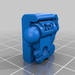 missile_marine_bp_complete.png Download free STL file Devastator Marine bazooka kit • Model to 3D print, Klamps91