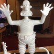 Download 3D printing files Wallace and Gromit The Wrong Trousers STL, romwba