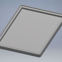 wetpalettebottom.JPG Télécharger fichier STL Palette humide • Plan à imprimer en 3D, bifrost76