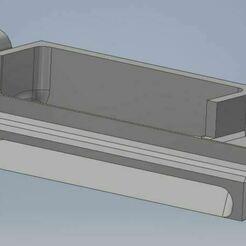 partsfan Cr20pro standard.JPG Télécharger fichier STL gratuit Partsfan Cr20 Pro original • Objet pour impression 3D, bifrost76