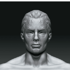 tmp1b6898_thumb.png Download free OBJ file Man • Model to 3D print, Lubal