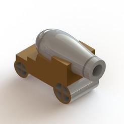 cAÑON2.JPG Download STL file Canyon • 3D printer object, Lubal