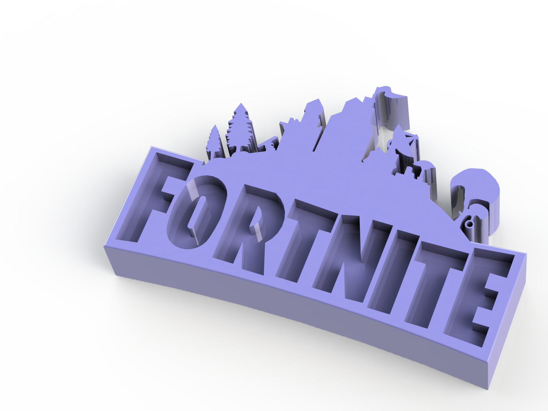 Download Stl File Fortnite Logo 3d Printing Template Cults Fortnite logo png no text | fortnite free mobile game, free portable network graphics (png) archive. download stl file fortnite logo 3d