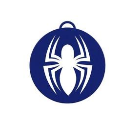 000000000000000000000000.JPG Télécharger fichier STL Spiderman • Modèle à imprimer en 3D, Lubal