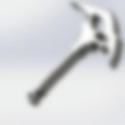 Télécharger fichier impression 3D gratuit Pic Fortnite, Lubal