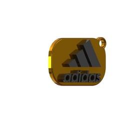 000000000000000000004.JPG Download STL file Adidas • 3D printing model, Lubal
