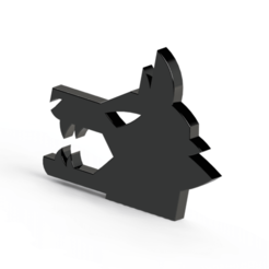 Download 3D printer files Lobo, Lubal