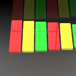 051654.JPG Télécharger fichier STL Xylophone • Design imprimable en 3D, Lubal