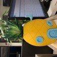 Download free 3D printing designs Spongebob Pineapple House Planter, dunas4672