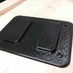 carousel_IMG_20190122_192500.jpg Télécharger fichier STL Support d'isolation pour carte laser Cohesion3D • Design pour imprimante 3D, AaronMakes