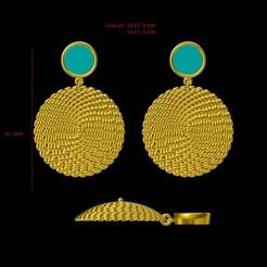 Download 3D printer files Gold Tops, rimpapramanik82