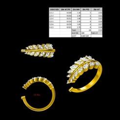 Download 3D printing files Women Ring, rimpapramanik82