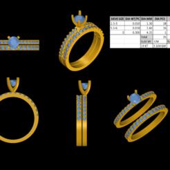 11.png Télécharger fichier STL Double anneau de réglage Micro • Design pour impression 3D, rimpapramanik82