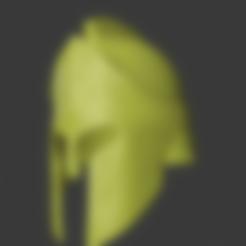 Télécharger fichier impression 3D Sparte, pabloezelivingston