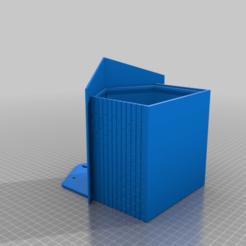 Main_Bird_House_3.png Télécharger fichier STL gratuit Maison des oiseaux • Modèle pour imprimante 3D, marclewis7