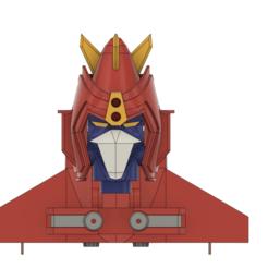 Vultus 5 Cruiser v1 2.png Télécharger fichier STL Croiseur Vultus 5 • Design pour impression 3D, alessandrobraggion2008