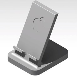 Télécharger fichier 3MF Support mobile • Design pour imprimante 3D, Molina
