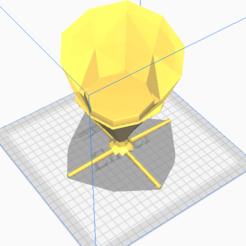 Descargar archivo 3D Silla Fashion (No soporte), RaZzoRr_TECH