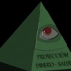 Télécharger fichier STL Illuminati (Protection de la santé), RaZzoRr_TECH