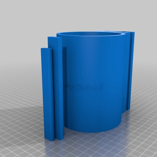 02f2a112774a8f126925427c55bac442.png Download free SCAD file Customizable Cup Holder Generator( Parametric) • Model to 3D print, joaolsneto