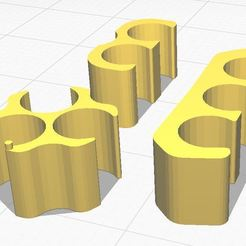 Télécharger fichier imprimante 3D Organisateur des fils STL, alejandro998