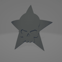 Thumb.png Download STL file Invaders Space Marine Icon Moulded 'Hard Transfer' • 3D printer model, Hyfryd
