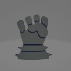 Thumb.png Download STL file Subjugators Space Marine Icon Moulded 'Hard Transfer' • 3D print template, Hyfryd