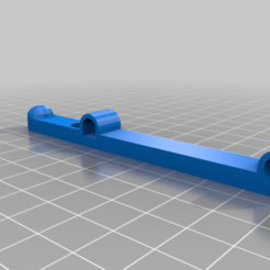 Ceiling_Switch_-_Lever.png Download free STL file Ceiling Switch Pull Chain • 3D printing object, pesmonde