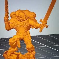20200522_065622.jpg Download free STL file Space LT • Model to 3D print, link03783