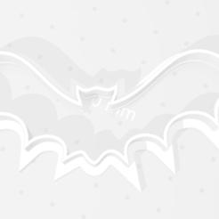Descargar archivos STL gratis Cortapastas de murciélagos, najdekrova