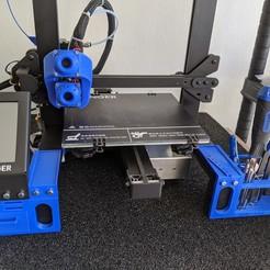 Descargar diseños 3D gratis Vivienda LK4Pro / U30Pro / LK4 / U30, Lolo-3D-Lab