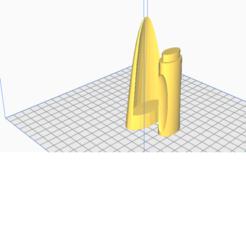 Descargar modelo 3D gratis palapara detector de metales , KrAkEn