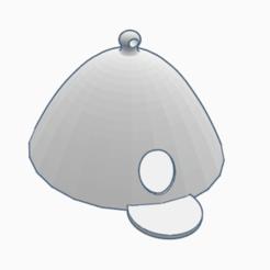 Screenshot_1.png Télécharger fichier STL gratuit nid d'oiseau • Objet pour impression 3D, KrAkEn