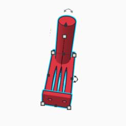 Screenshot_3.png Télécharger fichier STL gratuit porte-bobine • Design imprimable en 3D, KrAkEn