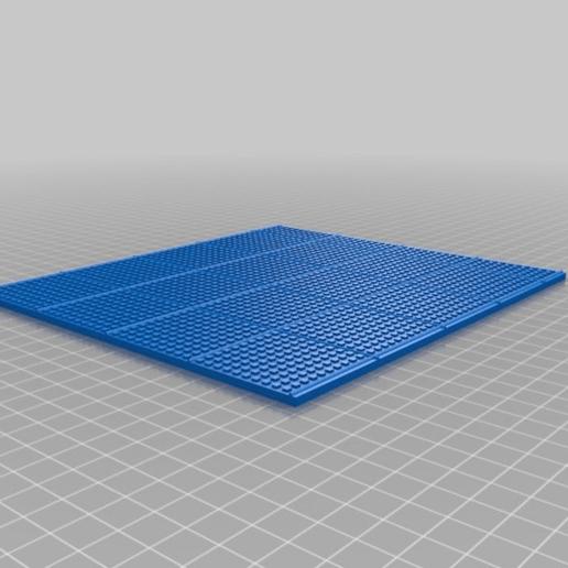 56ae977406d45a6683633050d2931f0c.png Download free STL file Base for Ant Walker Scifi gaming 28mm • 3D printable design, redstarkits