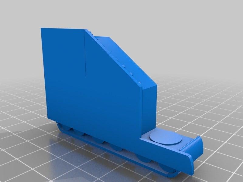41162c91e8897ffb6c66f3aba7d3d6b9.png Télécharger fichier STL gratuit Ork Mega Gargant Epic 40k proxy model 6mm Titanicus • Modèle pour imprimante 3D, redstarkits